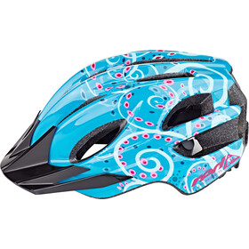 Red Cycling Products Rider Girl Helmet Girls turquoise